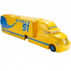 MATTEL FRJ07 CARS TRANSPORTERY