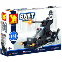 KLOCKI 23422 SWAT POLICE...