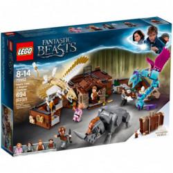 LEGO 75952 WALIZKA NEWTA Z...