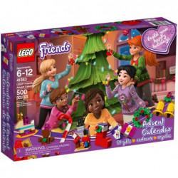 LEGO 41353 KALENDARZ...