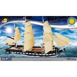 COBI 21078 SMITHSONIAN USS...