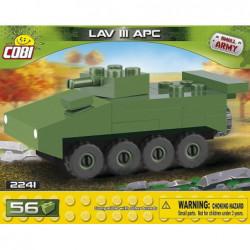 COBI 2241 LAV III APC NANO