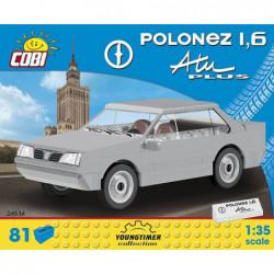 COBI 24534 POLONEZ 1,6 ATU...