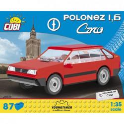 COBI 24536 POLONEZ 1,6 CARO