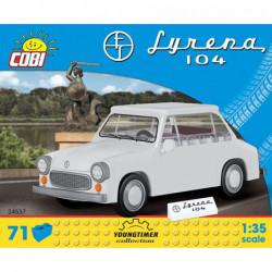 COBI 24537 SYRENA 104