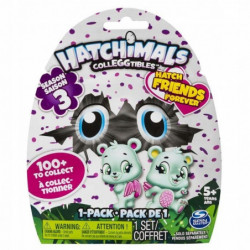 SPIN 6041316 HATCHIMALS S3...