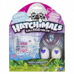 SPIN 6046010 HATCHIMALS...