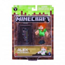 TM 16491 MINECRAFT ALEX Z...