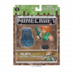TM 16492 MINECRAFT ALEX ZE...