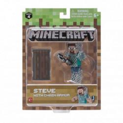 TM 16493 MINECRAFT STEVE W...