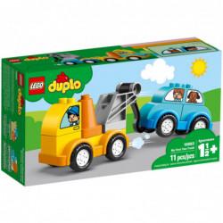 LEGO 10883 MÓJ PIERWSZY...