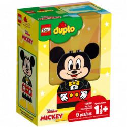 LEGO 10898 MOJA PIERWSZA...