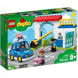 LEGO 10902 POSTERUNEK POLICJI