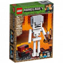 LEGO 21150 SZKIELET Z...