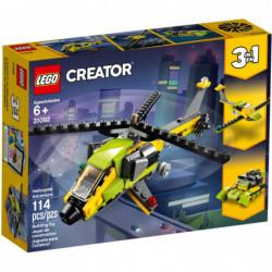 LEGO 31092 PRZYGODA Z...