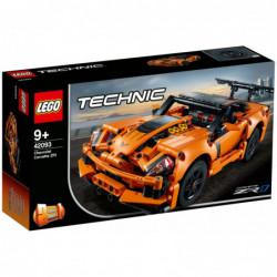 LEGO 42093 CHEVROLET...
