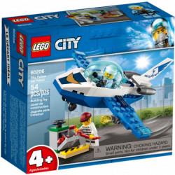LEGO 60206 POLICYJNY PATROL...