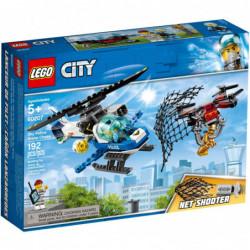 LEGO 60207 POŚCIG...