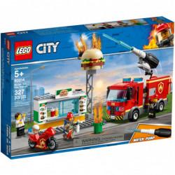 LEGO 60214 NA RATUNEK W...