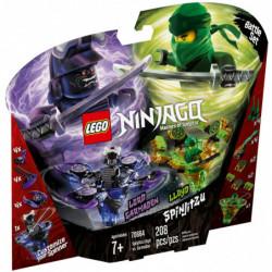 LEGO 70664 SPINJITZU LLOYD...