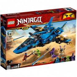 LEGO 70668 BURZOWY...