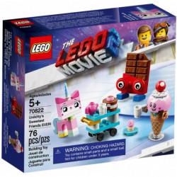 LEGO 70822 NAJLEPSI...