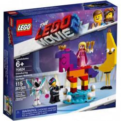 LEGO 70824 KRÓLOWA WISIMI...