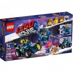 LEGO 70826 TERENÓWKA REXA