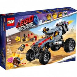 LEGO 70829 ŁAZIK EMMETA I LUCY