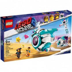 LEGO 70830 GWIEZDNY STATEK...