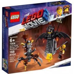 LEGO 70836 BATMAN I...