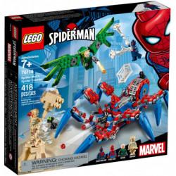 LEGO 76114 MECHANICZNY...