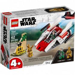 LEGO 75247 REBELIANCKI...