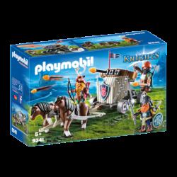 PLAYMOBIL 9341 ZAPRZĘG...