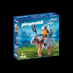 PLAYMOBIL 9345 KRASNOLUD Z...