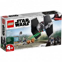 LEGO 75237 ATAK MYŚLIWCEM TIE