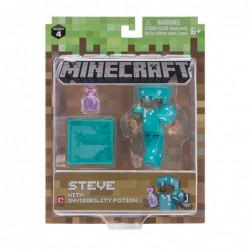 TM 19976 MINECRAFT STEVE Z...