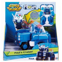 COBI 720315 SUPER WINGS...