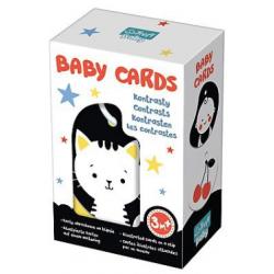 TREFL BABY CARDS 01592...