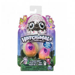 SPIN 6043953 HATCHIMALS S4...