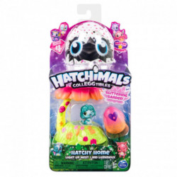 SPIN 6044123 HATCHIMALS S4...