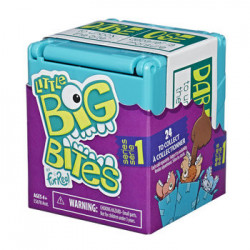 HASBRO E5678 LITTLE BIG BITES