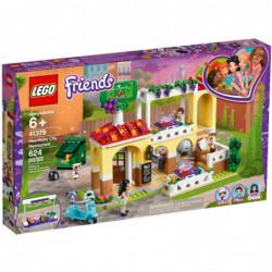 LEGO 41379 RESTAURACJA W...
