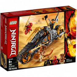 LEGO 70672 MOTOCYKL COLEA