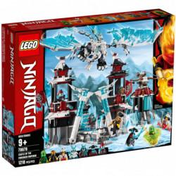 LEGO 70678 ZAMEK...