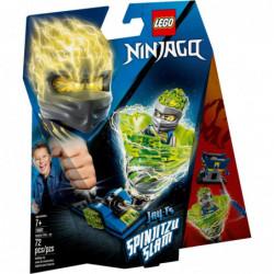 LEGO 70682 POTĘGA SPINJITZU...