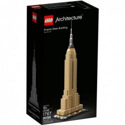 LEGO 21046 EMPIRE STATE...