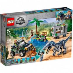 LEGO 75935 STARCIE Z...