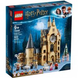 LEGO 75948 WIEŻA ZEGAROWA W...