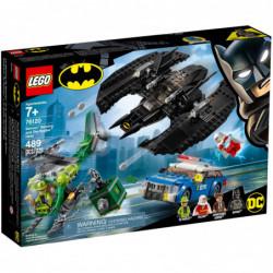 LEGO 76120 BATWING I NAPAD...